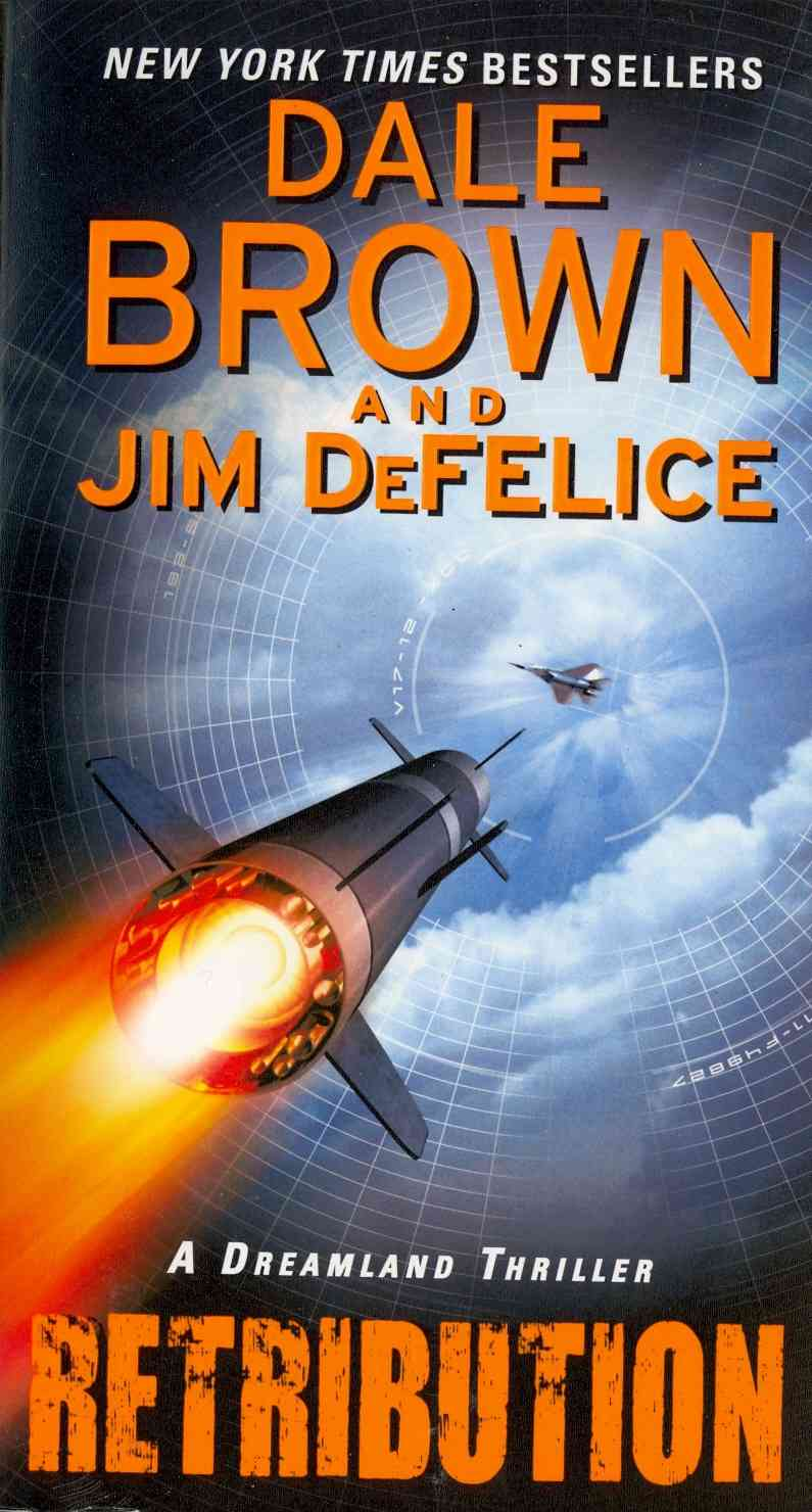 Retribution By Brown, Dale/ DeFelice, Jim